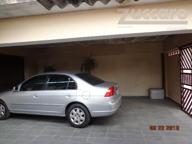 Casa Comercial à venda, Vila das Palmeiras, Guarulhos - CA0016.