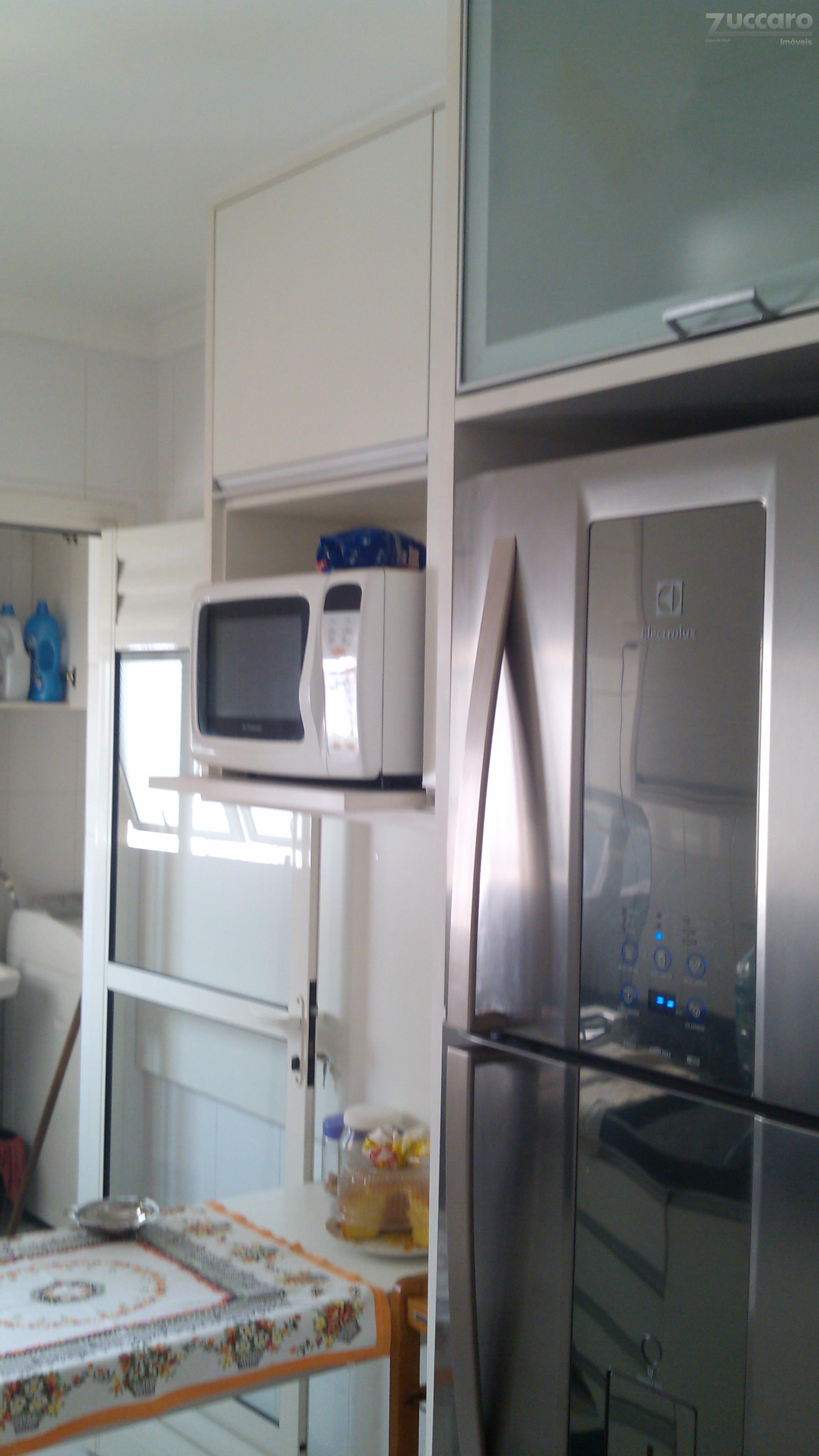 Apartamento residencial à venda, Macedo, Guarulhos - AP1623.