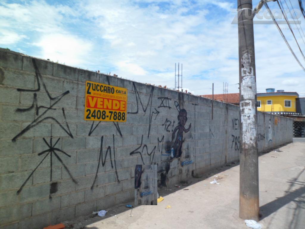 Terreno residencial à venda, Jardim Presidente Dutra, Guarulhos - TE0112.