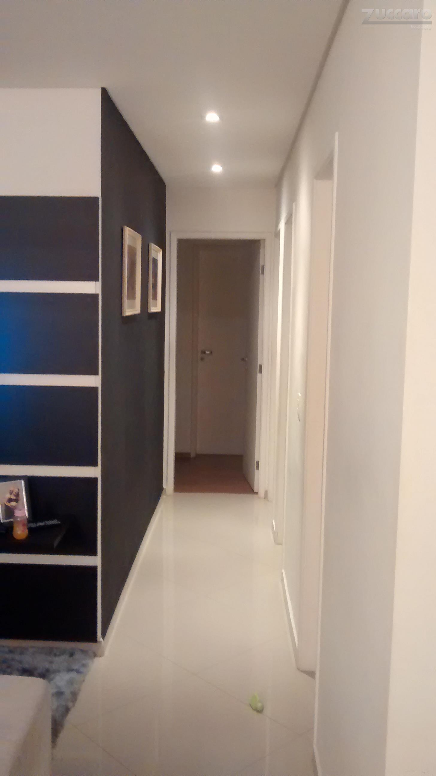 Apartamento residencial à venda, Vila Moreira, Guarulhos - AP1266.