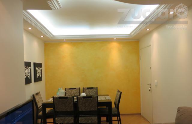 Apartamento Residencial à venda, Macedo, Guarulhos - AP1683.