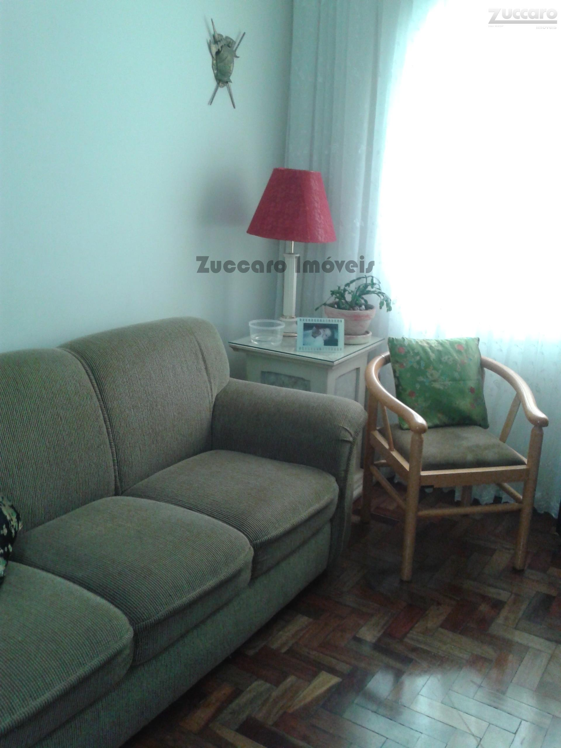 Apartamento Residencial à venda, Jardim Barbosa, Guarulhos - AP0085.