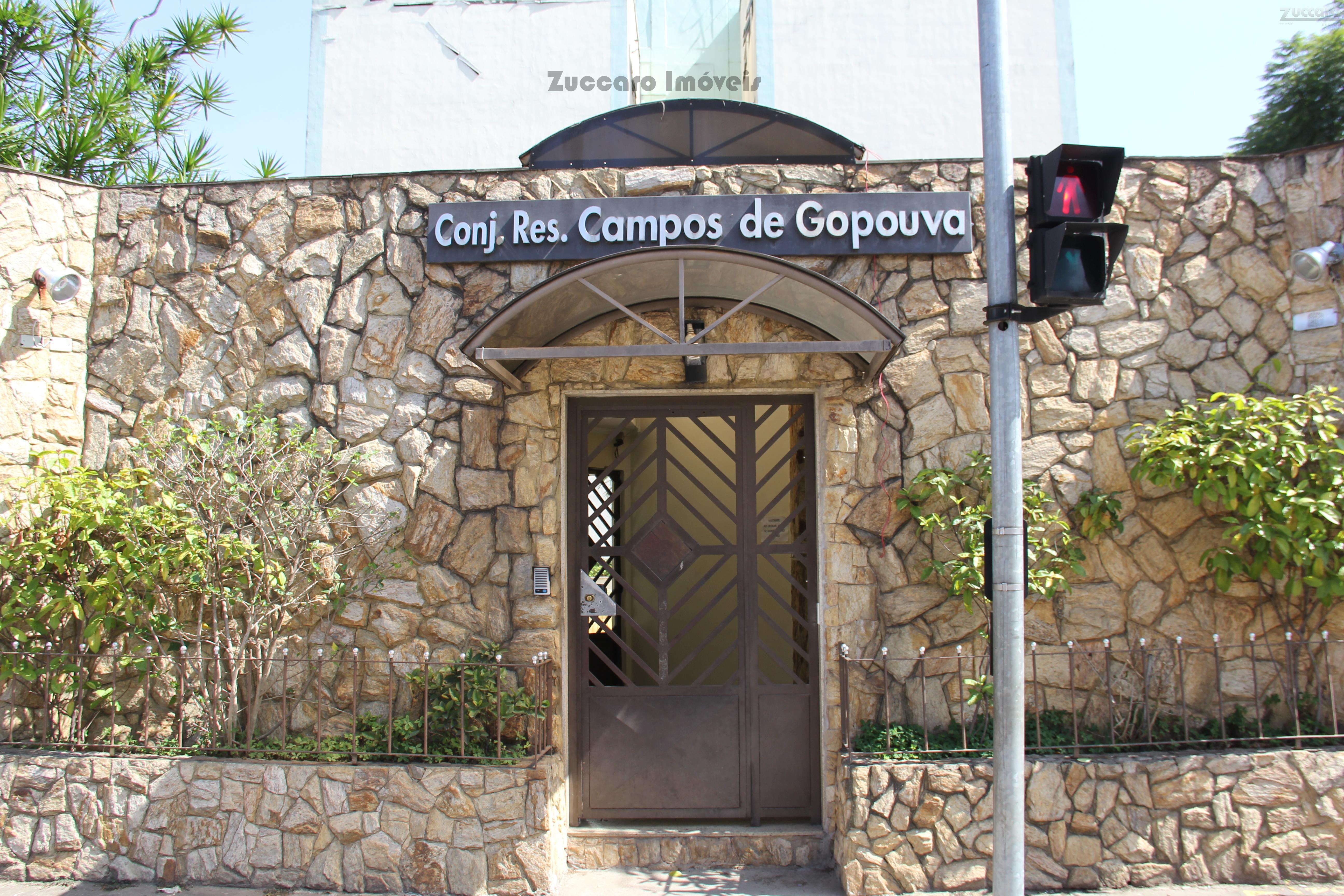 Apartamento Residencial para locação, Vila Leonor, Guarulhos - AP2582.