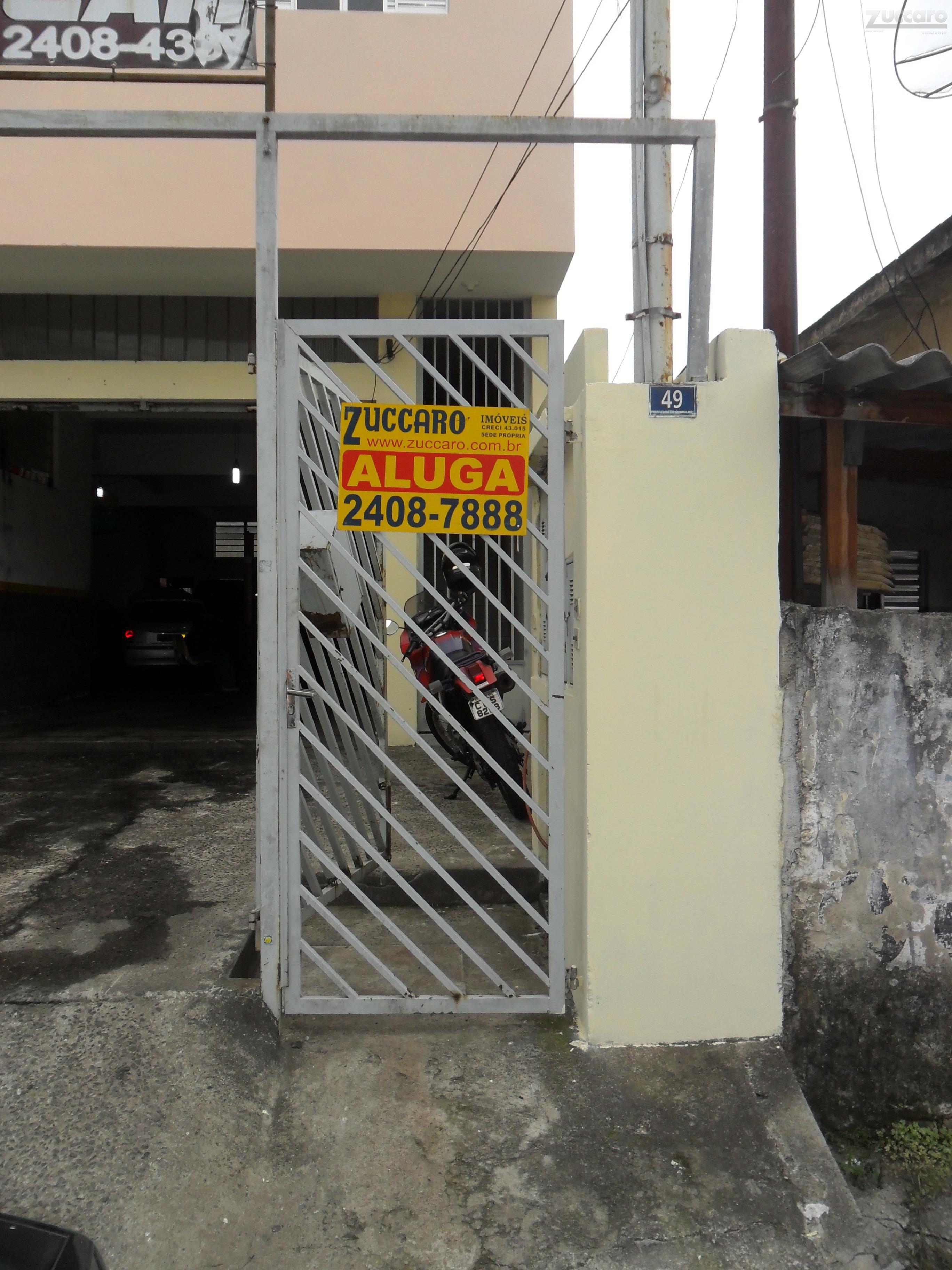 Apartamento residencial para locação, Vila Santa Maria, Guarulhos - AP3384.