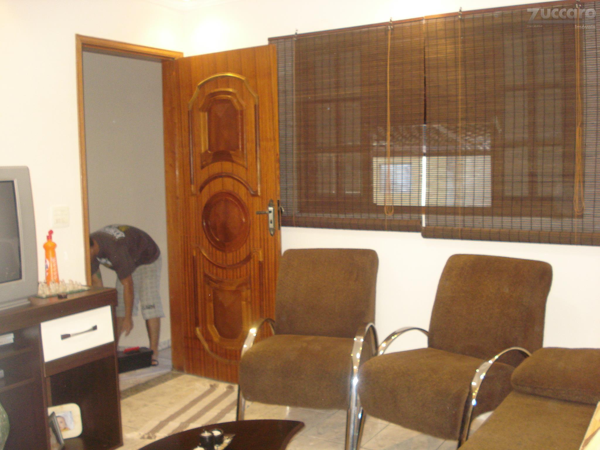 Casa Residencial à venda, Jardim Guilhermino, Guarulhos - CA0258.