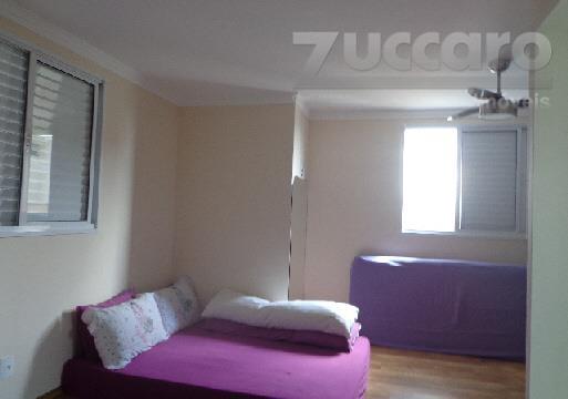 Cobertura Residencial à venda, Macedo, Guarulhos - CO0007.