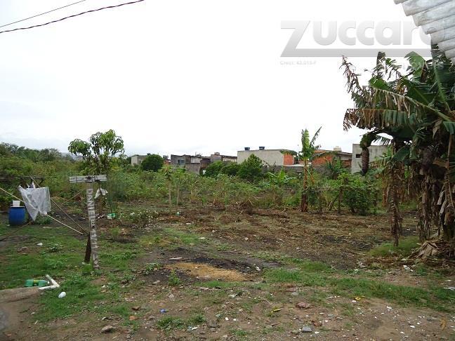 Terreno Residencial à venda, Jardim Presidente Dutra, Guarulhos - TE0173.