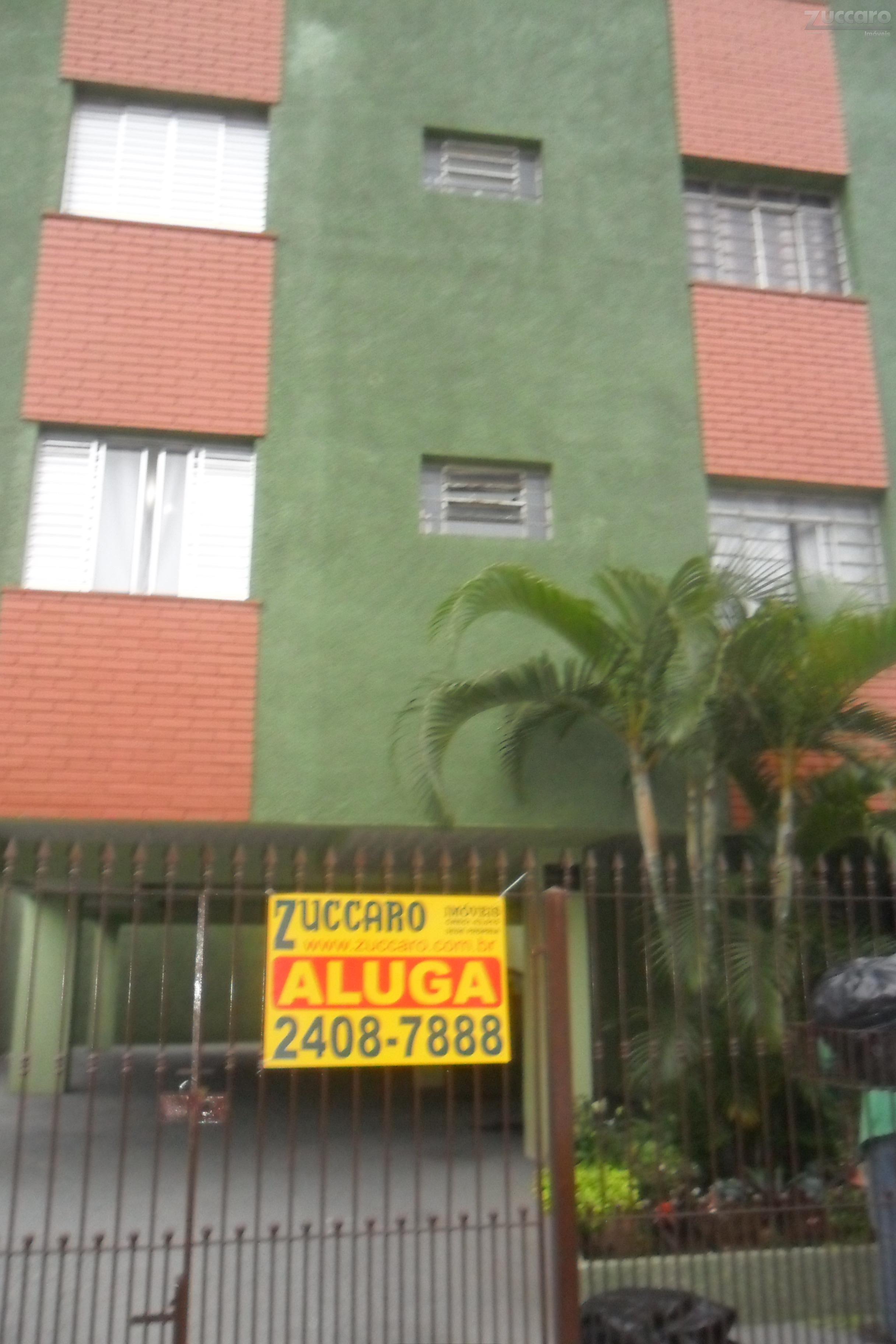 Apartamento residencial para locação, Macedo, Guarulhos - AP2536.