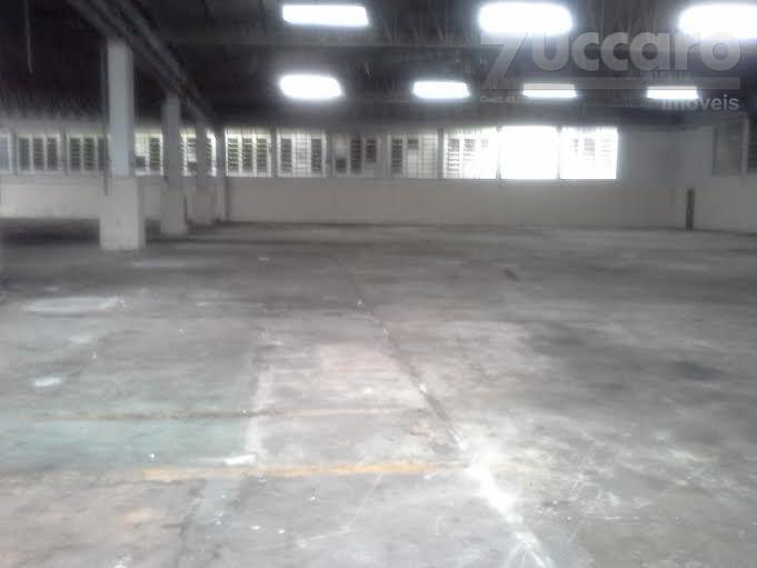 Galpão industrial para locação, Vila Augusta, Guarulhos - GA0816.