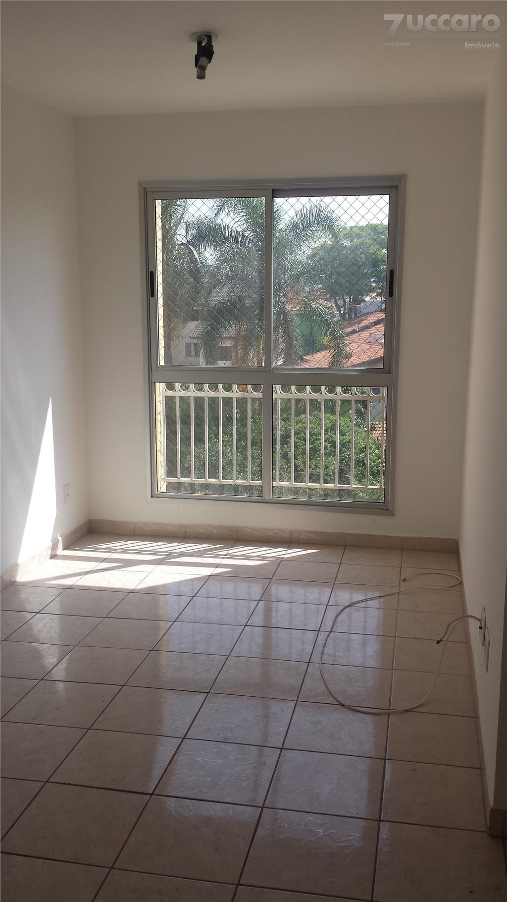 Apartamento Residencial à venda, Jardim Oliveira II, Guarulhos - AP1564.