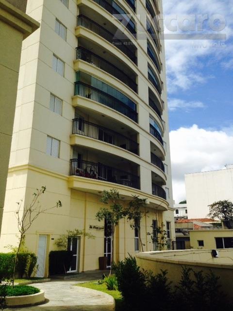 Apartamento residencial à venda, Centro, Guarulhos - AP3739.