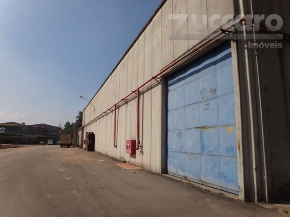 Galpão industrial para venda e locação, Água Chata, Guarulhos - GA0849.