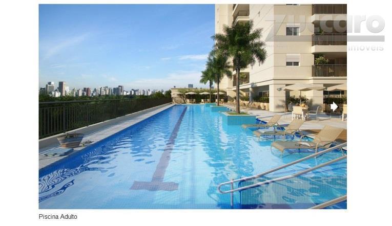 Apartamento residencial à venda, Jardim Flor da Montanha, Guarulhos - AP3943.