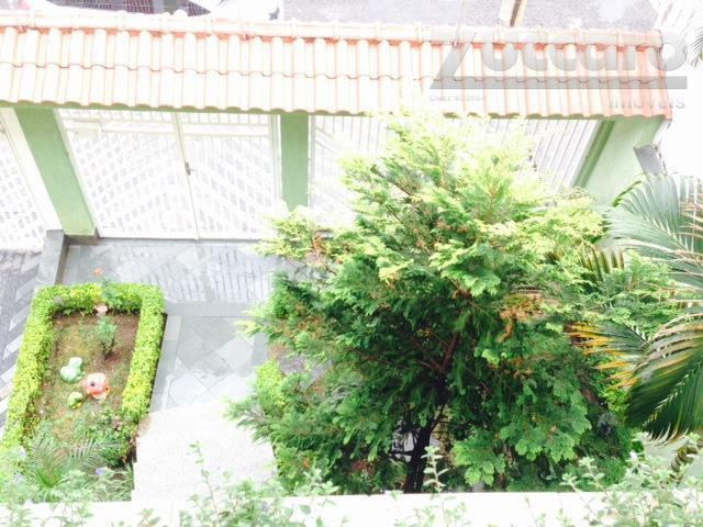 Sobrado residencial à venda, Jardim Bom Clima, Guarulhos - SO1619.