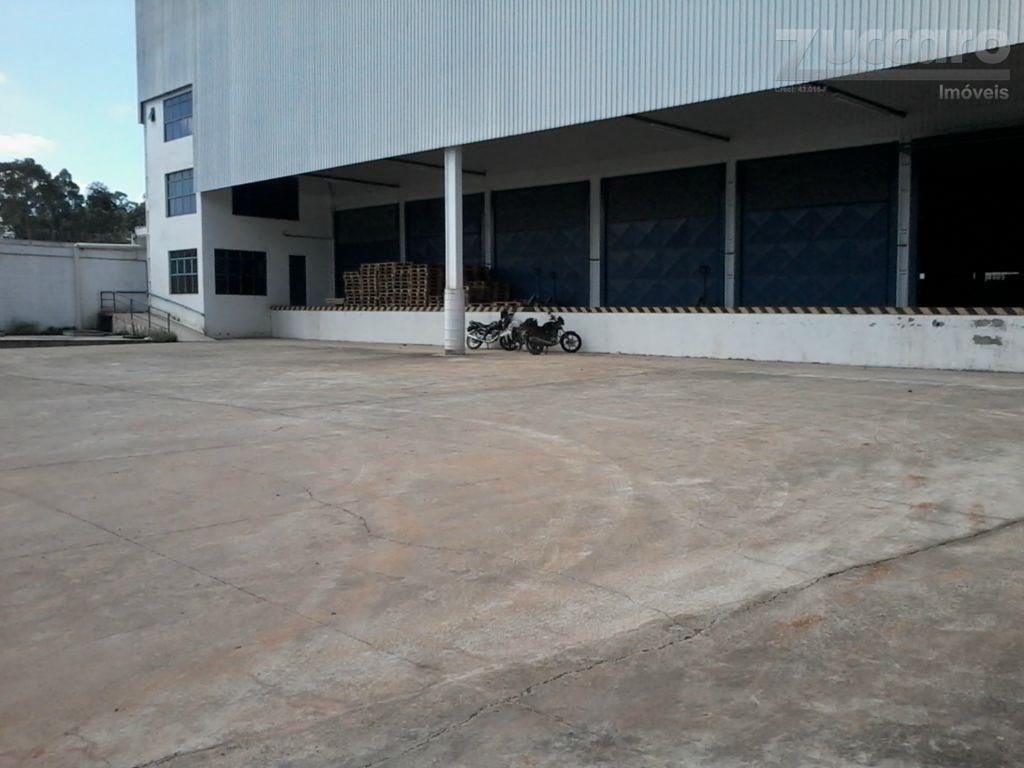 Galpão industrial para locação, Cidade Aracilia, Guarulhos - GA0884.