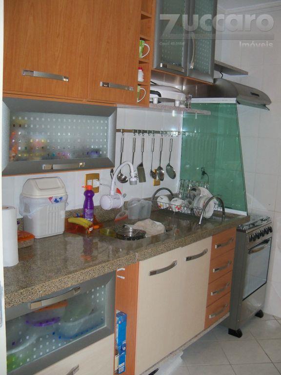 Apartamento residencial à venda, Jardim Flor da Montanha, Guarulhos - AP4265.