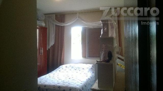 Apartamento residencial à venda, Macedo, Guarulhos - AP4379.