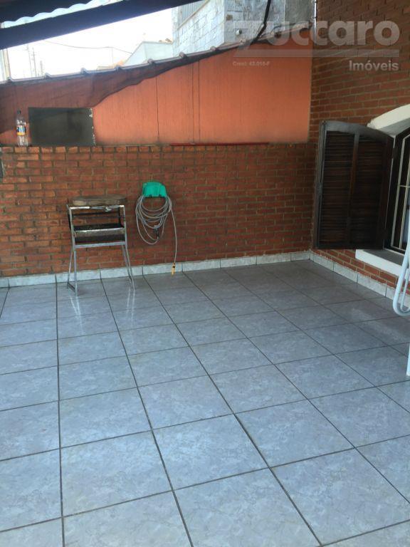 Sobrado residencial à venda, Ponte Grande, Guarulhos.