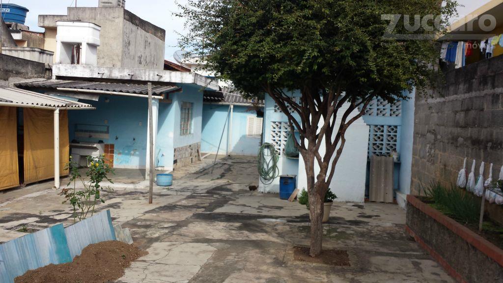 Terreno residencial à venda, Jardim Santa Maria, Guarulhos.