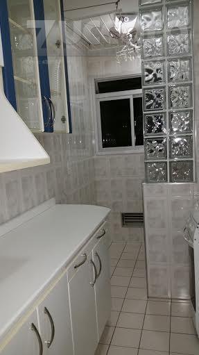 Apartamento residencial à venda, Macedo, Guarulhos - AP4772.
