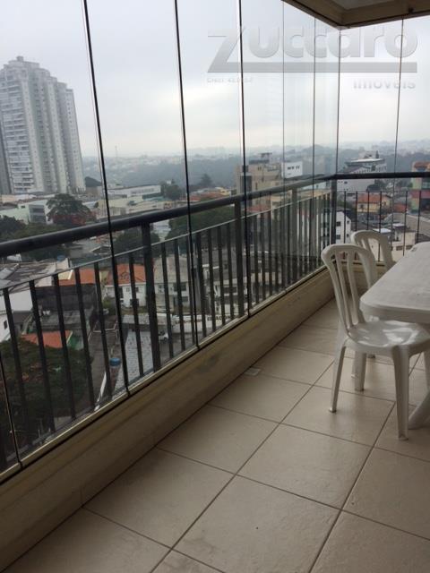 Lindo apto no Centro de Guarulhos