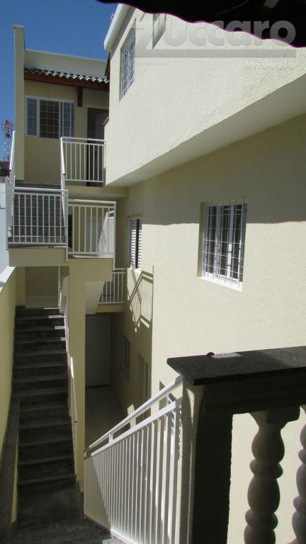 Apartamento residencial para locação, Vila Flórida, Guarulhos - AP5096.