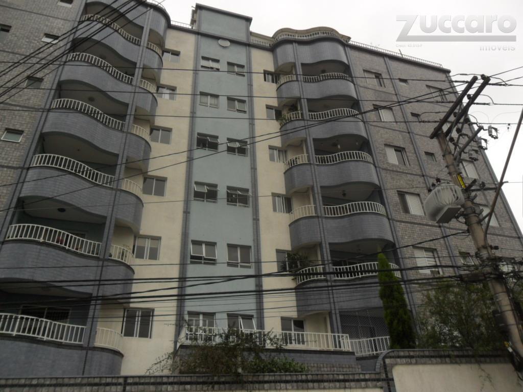 Apartamento residencial para locação, Macedo, Guarulhos - AP5035.