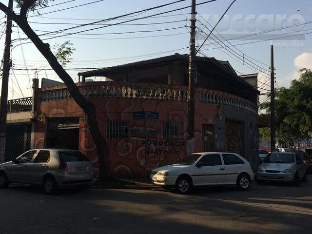 Sobrado  comercial à venda, Jardim Santa Francisca, Guarulhos.