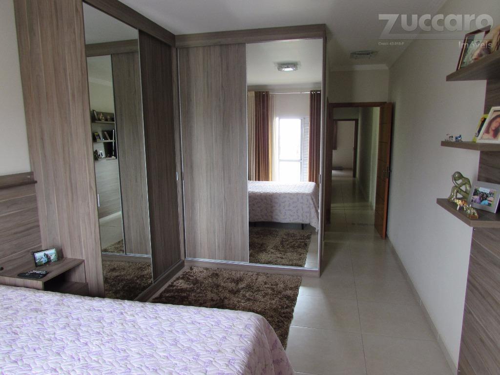 Sobrado de 3 dormitórios à venda em Vila Fátima, Guarulhos - SP