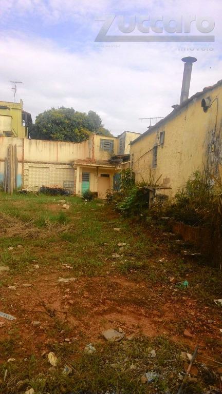 Terreno comercial à venda, Jardim Vila Galvão, Guarulhos.