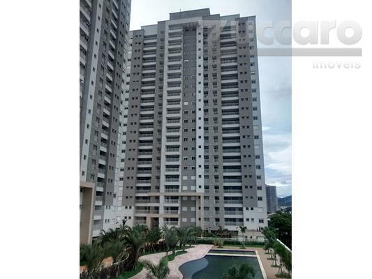 Apartamento no Bosque Maia, Venda e Locação, Condomínio Carpe Diem Aceita Troca.