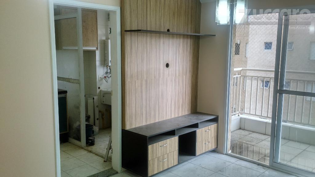 Lindo Apartamento p/ Locação no Condomínio Premium Macedo.