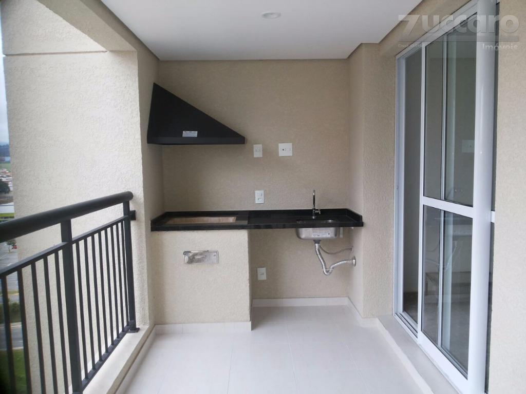 Oportunidade !!! Apartamento no Bosque Ventura, Venda e Locação.