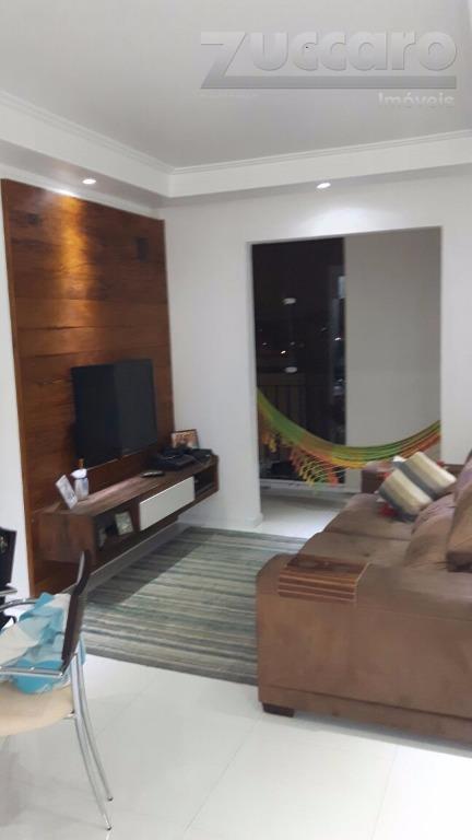 Lindo Apartamento no centro de Guarulhos, Condomínio Dream.