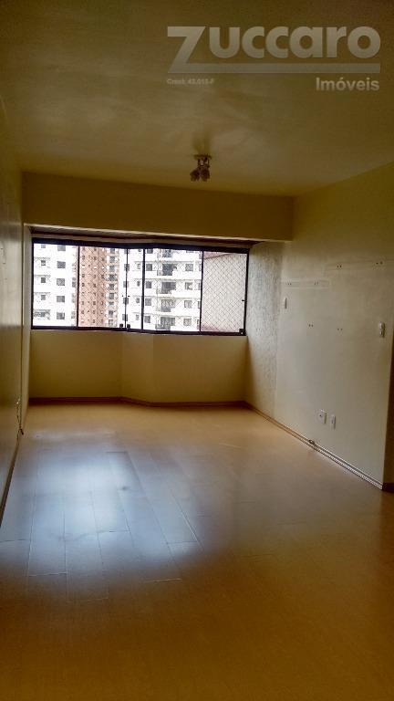 Apartamento  residencial para locação, Jardim Maia, Guarulhos.