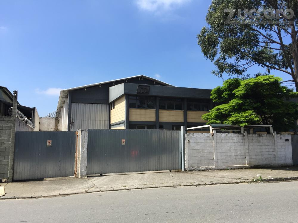 Galpão industrial para locação, Cumbica, Guarulhos.