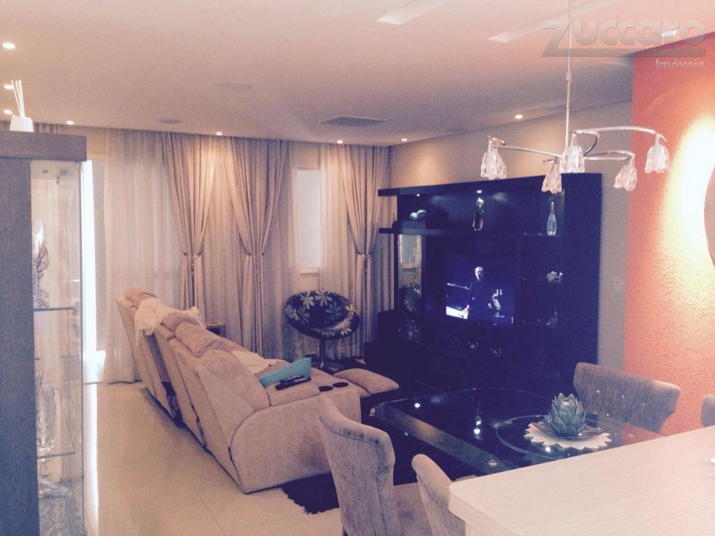 Lindo Apartamento no Condomínio Bem Estar, 2 Vagas, Aceita Troca p/ Apartamento Menor  Valor.
