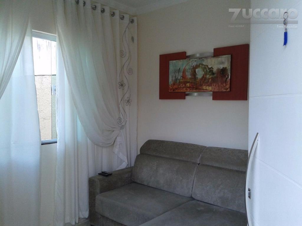 Casa de 2 dormitórios à venda em Jardim Santa Inês, Guarulhos - SP