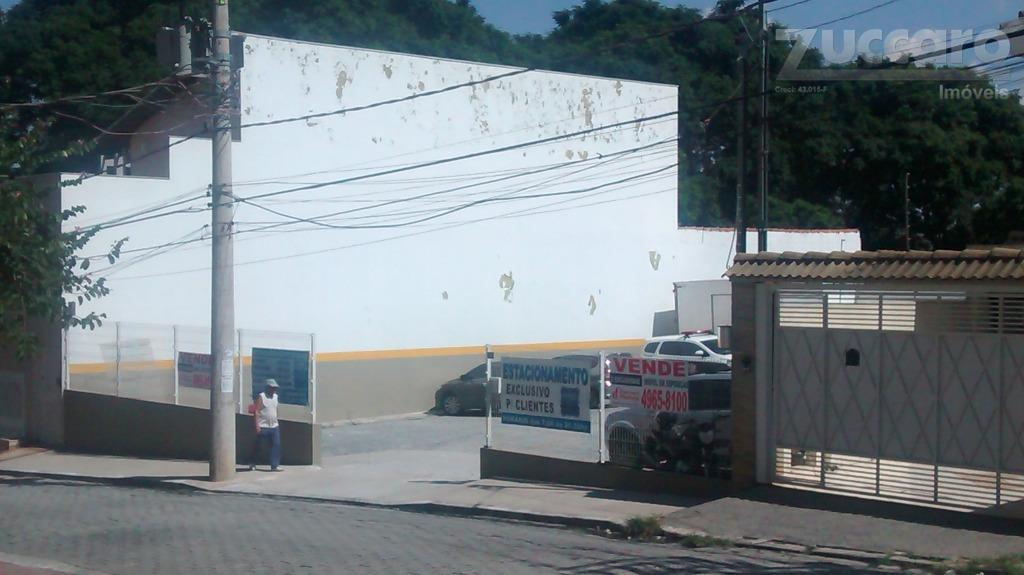 Terreno comercial à venda, Vila Augusta, Guarulhos.