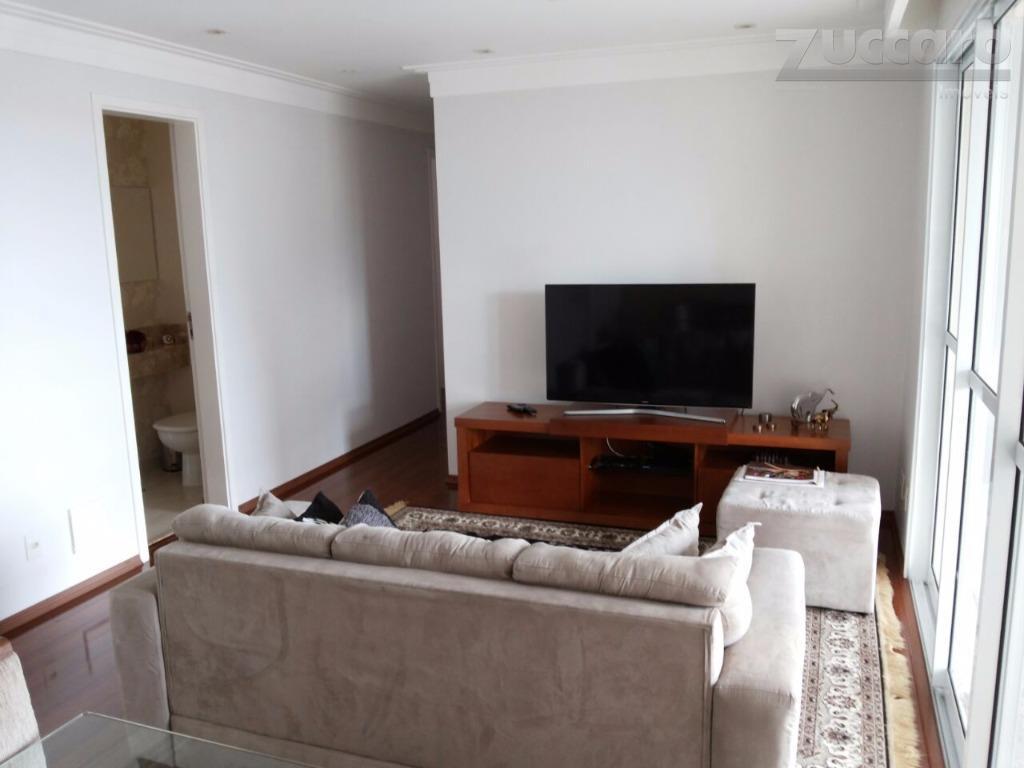 Apartamento de 86m², 3 Dormitórios, 2 Vagas, Aceita Permuta p/ Menor Valor.