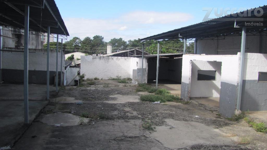 Galpão  comercial para locação, Macedo, Guarulhos.