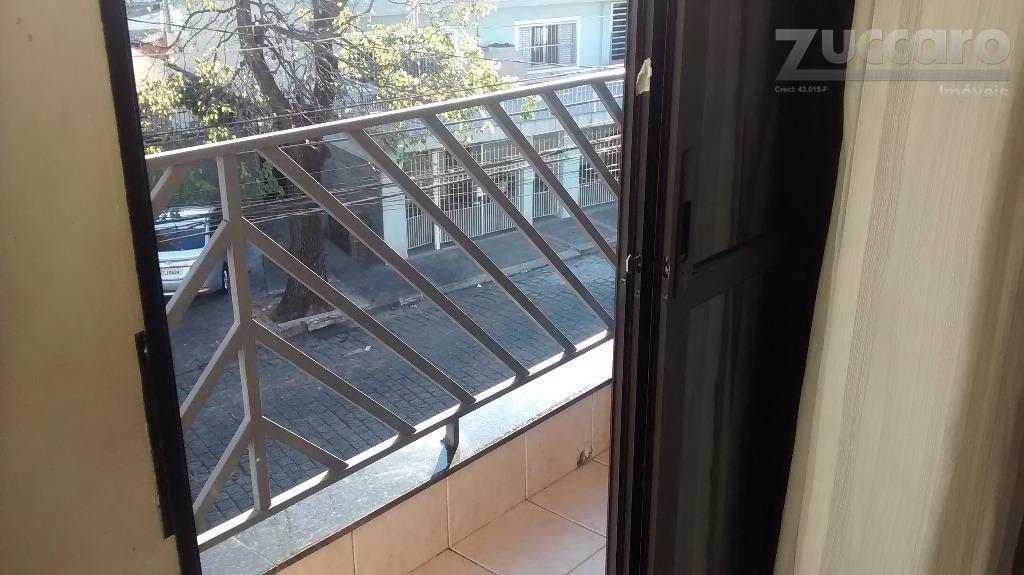 Sobrado de 3 dormitórios à venda em Gopoúva, Guarulhos - SP