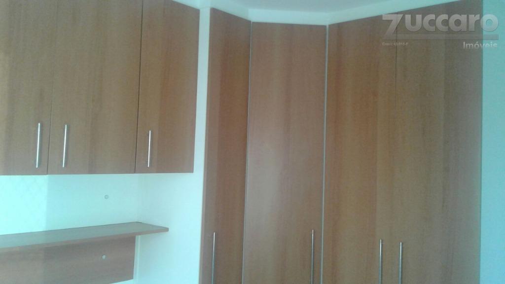 Apartamento - Venda e Locação - A 750m Novo Shopping Maia - 02 Dormitórios - 1 c/ Armários - 01 Vaga Fixa - Picanco, Guarulhos.