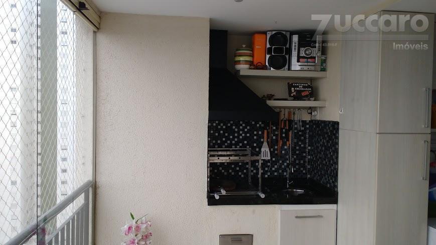Apartamento no Condomínio Essence 83m², 2 Vagas, Aceita Permuta p/ Menor Valor.