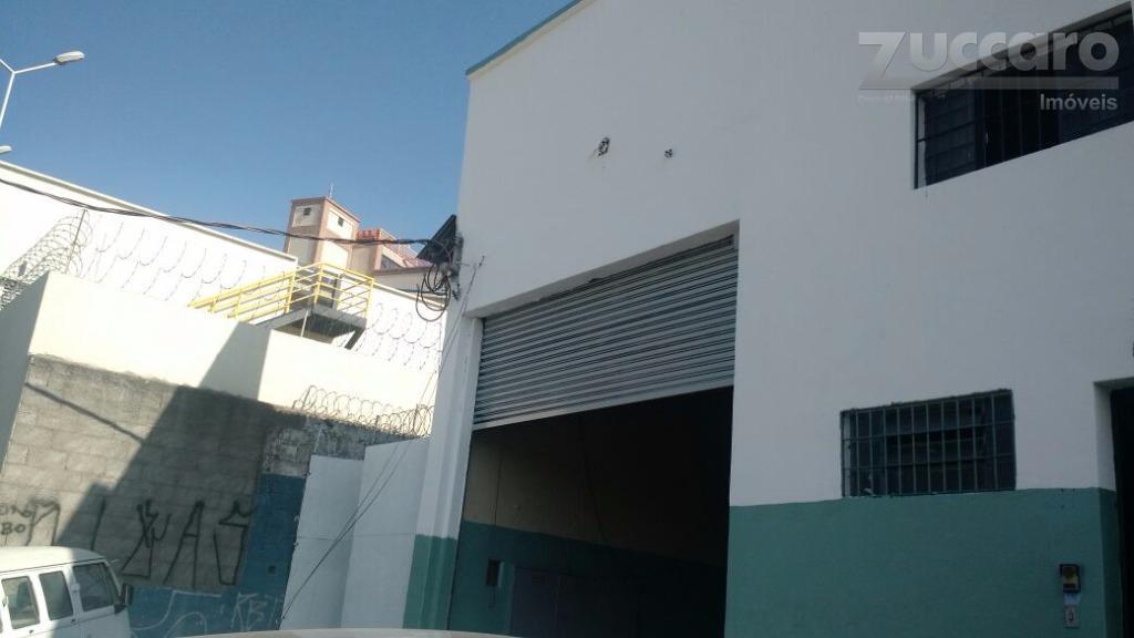Galpão  industrial à venda, Cumbica, Guarulhos.