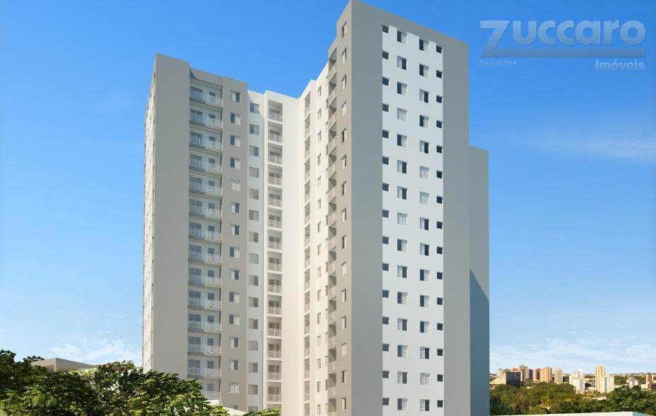 Apartamento residencial à venda, Vila Rio de Janeiro, Guarulhos.