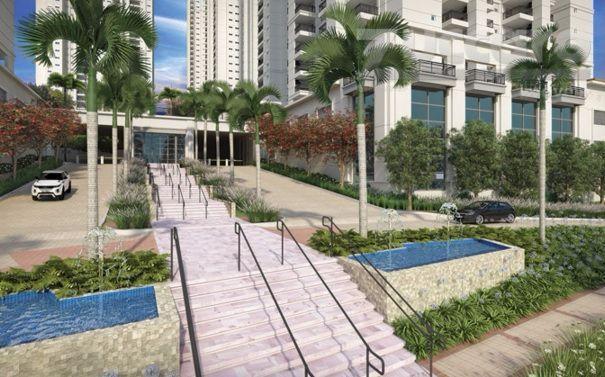 Apartamento residencial à venda, Cidade Maia, Guarulhos.