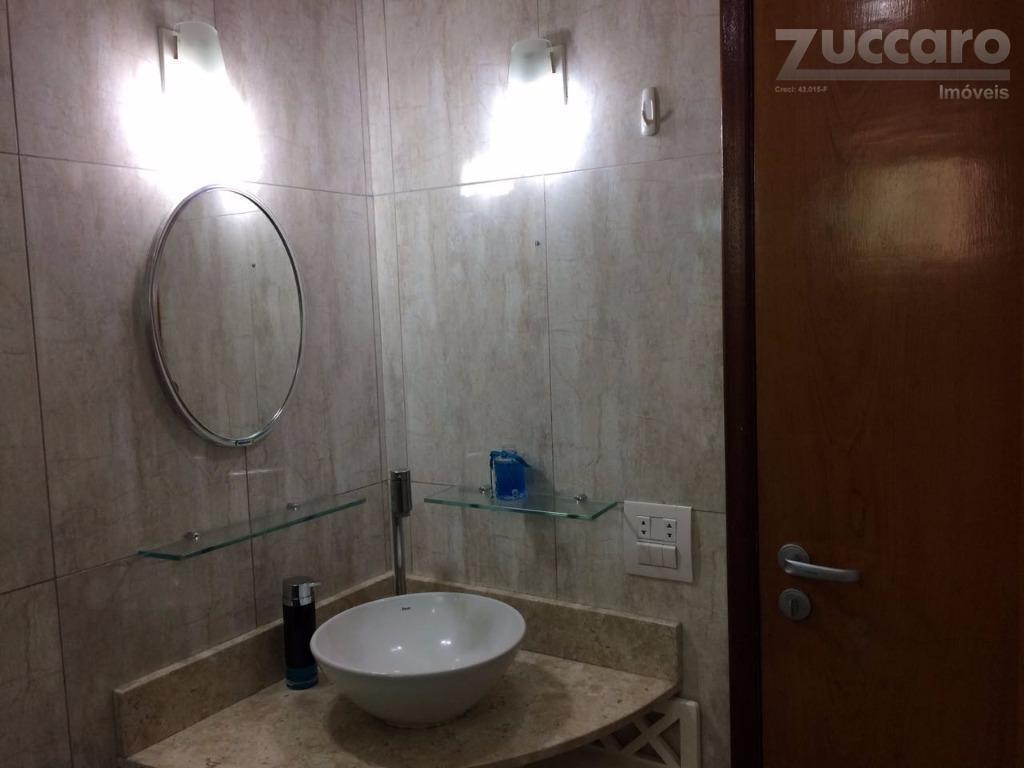 lindo apartamento no macedo!!!!com 01 dormitório, sala 02 ambientes, coz, wc e 01 vaga. fácil aceso...