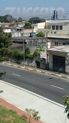Terreno residencial à venda, Torres Tibagy, Guarulhos - TE0420.