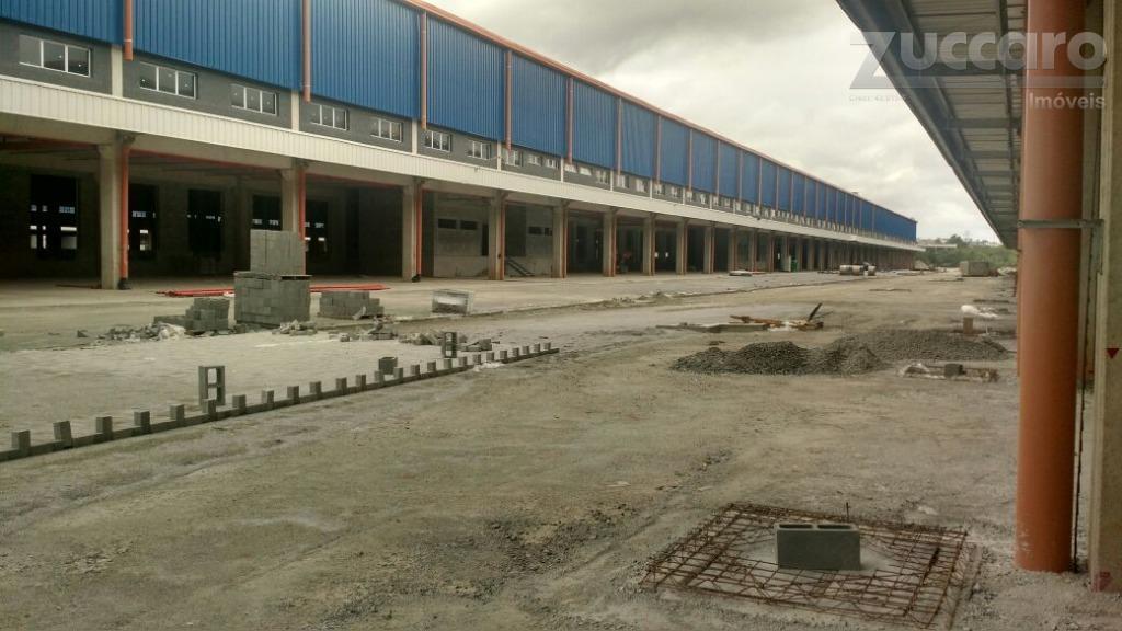 Galpão  industrial para venda e locação, Vila Nova Bonsucesso, Guarulhos.